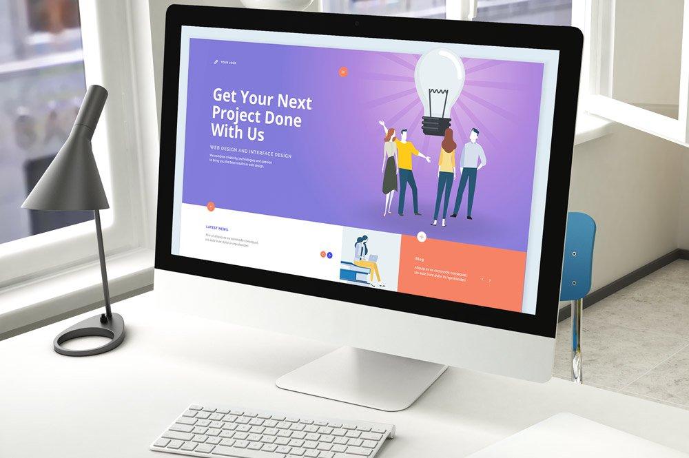 Webdesignere i Oslo