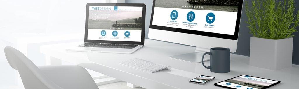 Webdesign firma i Oslo
